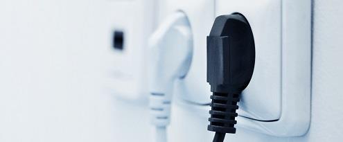 Elektriciteit aanleggen met stopcontacten